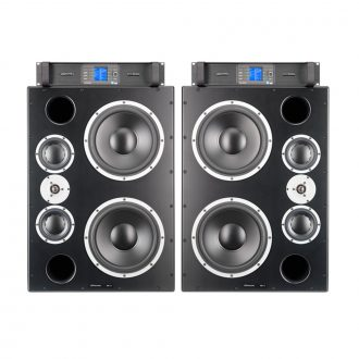 Dynaudio M3XE 3-Way Monitor System