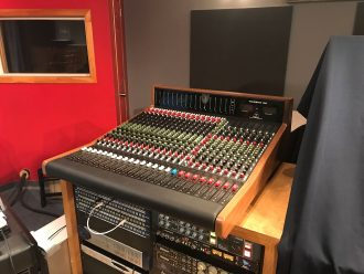 Trident 88 16 Analog Console (Used)