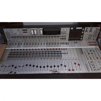 EAB-Geiling Five Series Console (Vintage) 1973.