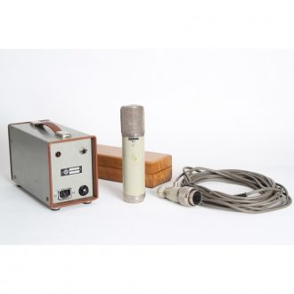Telefunken Elam 251E (Vintage)