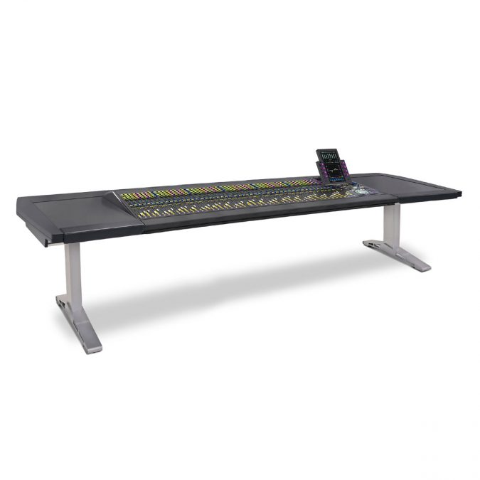 Argosy Eclipse AVID S6 48-Fader System w/ Desk & Rack