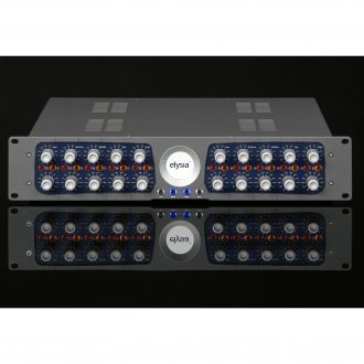 Elysia Museq Musical Equalizer