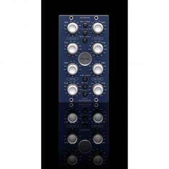 Elysia Xfilter 500 Universal Equalizer