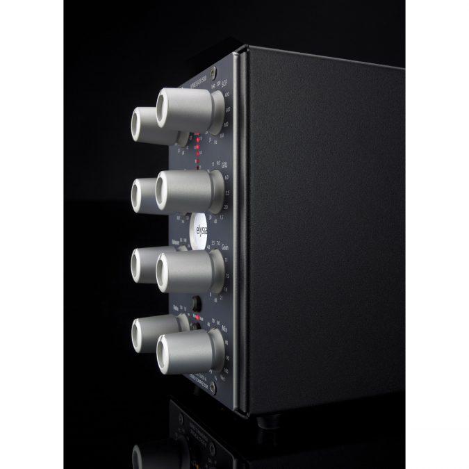 Elysia Xpressor 500 Universal Compressor