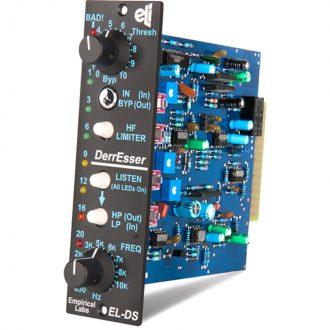 Empirical Labs EL-DS DerrEsser