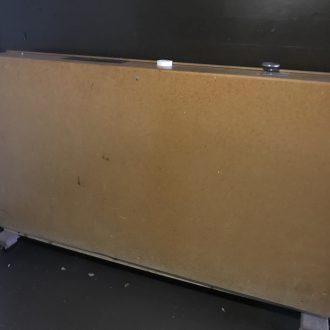 EMT 140 Plate Reverb (Vintage)