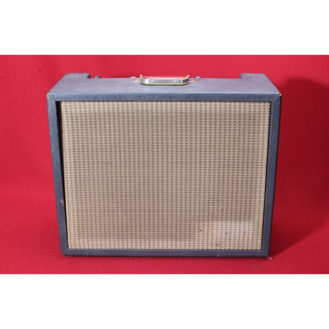 Epiphone EA22 RVT Mighty Mite (Vintage) Combo Amp