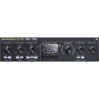 Eventide Omnipressor Dynamic Effects Processor Plugin