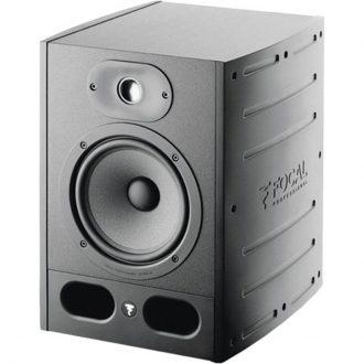 Focal ALPHA 65 Active 2-Way Monitoring Loudspeaker