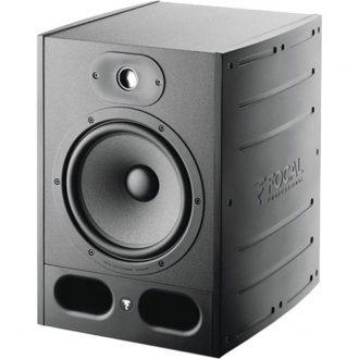Focal ALPHA 80 Active 2-Way Loudspeaker-Single