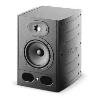 Focal Alpha 50 Active Studio Monitors-Single