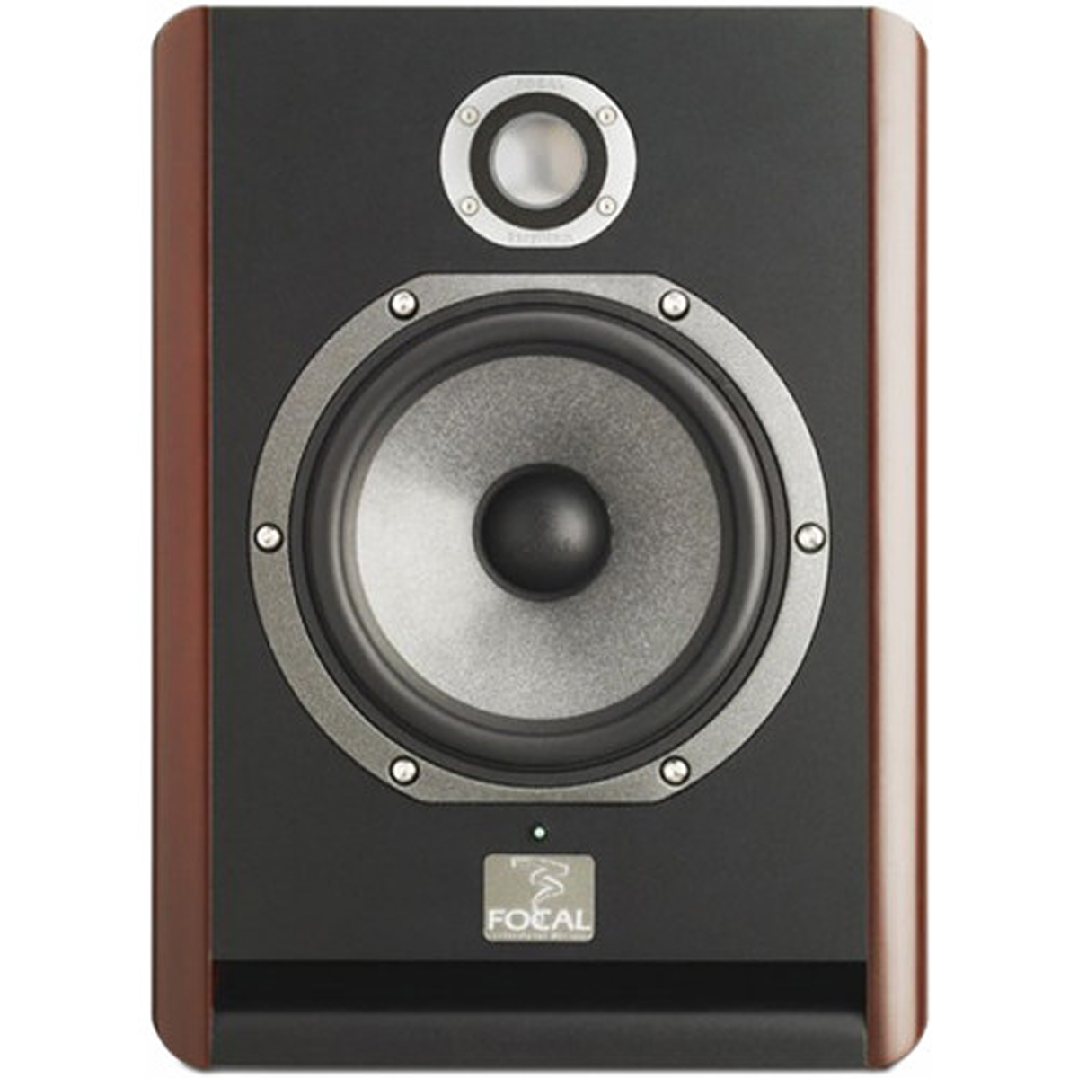 focal solo6 be 2 way monitor speaker single sonic circus. Black Bedroom Furniture Sets. Home Design Ideas