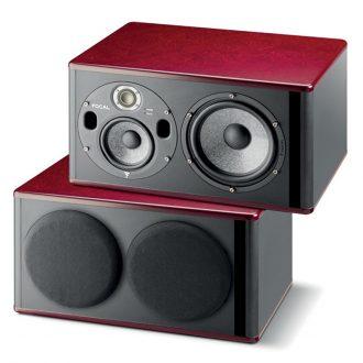 Focal TRIO6 BE Three-Way Speaker-Single