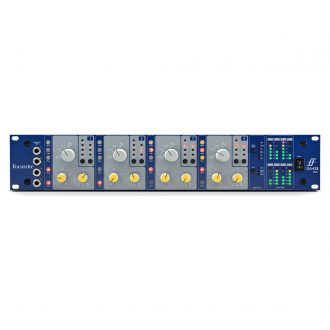 Focusrite AMS-ISA 428-MK2 4-Channel Mic Preamp