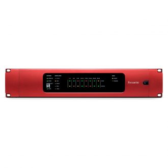 Focusrite AMS-RedNet 5 – 32 Channel HD Bridge