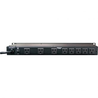 Furman M-8LX 15-Amp Merit Series Power Conditioner