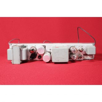 GE BA9B Uni-Level varimu tube compressor (vintage)