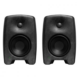 Genelec M030 Active Studio Monitors (Pair)