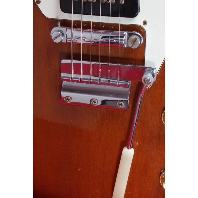 1965 Gibson Non-Reverse Firebird 1 Sunburst (Vintage)