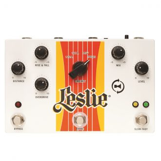 "Hammond Digital Leslie ""Cream"" Pedal"