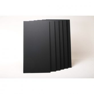 Harmonyville Concepts HC24-B Acoustical Panels – Black