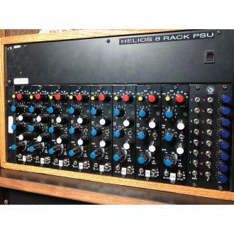 Vintage Used Pro Audio Recording Studio Equipment » Sonic Circus