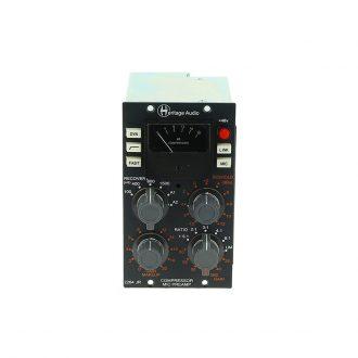 Heritage Audio 2264JR Microphone Preamp & Compressor