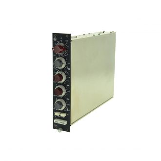 Heritage Audio 6673 80-Series Microphone Preamp 4-Band EQ Module