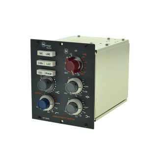 Heritage Audio HA1073-500 Microphone Preamp & EQ
