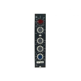 Heritage Audio HA1084 80-Series Microphone Preamplifier and EQ Module