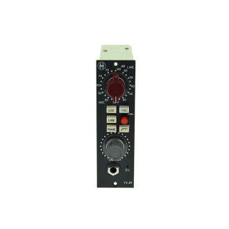 Heritage Audio HA73JR Microphone Preamp