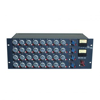 Heritage Audio MCM-32 Summing Mixer