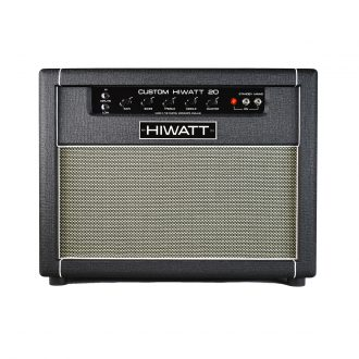 Hiwatt SA20C Combo 20W Amp w/ Celestion Speakers