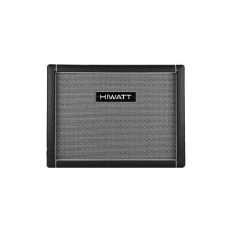 Hiwatt SE212F Speaker Cabinet w/ 2×12″ Fane Speakers
