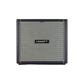 Hiwatt SE410F Speaker Cabinet w/ 4×10″ Fane Speakers