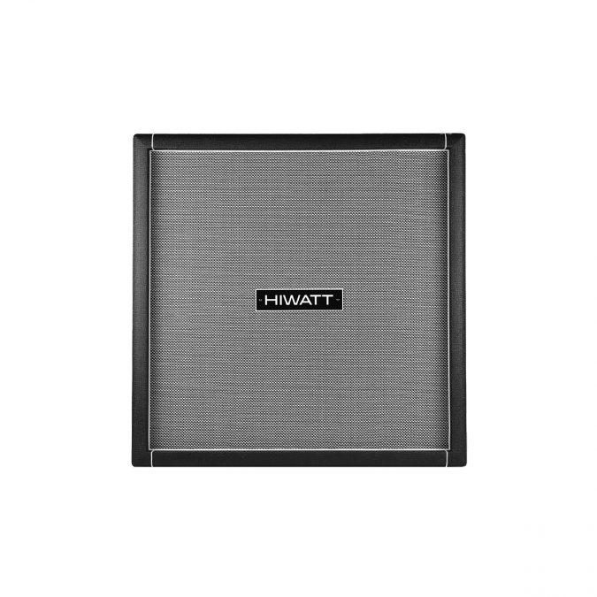 Hiwatt SE412F Speaker Cabinet w/ 4×12″ Fane Speakers