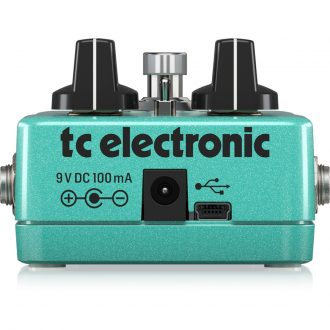 TC Electronic Hypergravity Compressor Pedal