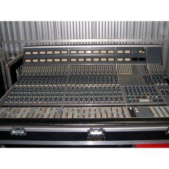 Neve 8058 Vintage Analog Console