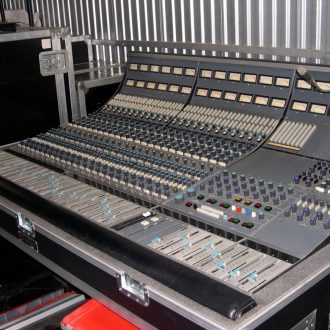 Awesome Used Vintage Recording Consoles And Mixing Consoles Sonic Download Free Architecture Designs Scobabritishbridgeorg