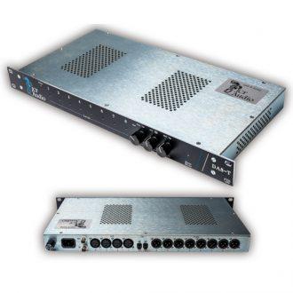 JCF Audio The DA8-T 24-Bit 192kHz 8 Channel D/A Converter