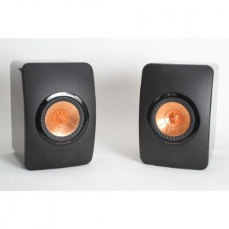 KEF LS50 Pair (Used)