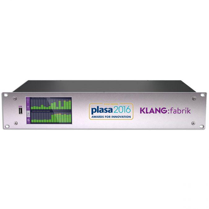 Klang Fabrik Individual 3D In-Ear Monitoring System