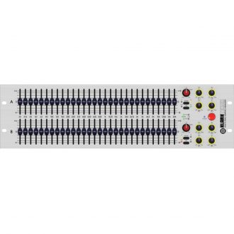 Klark Teknik DN370 Graphic Equalizer