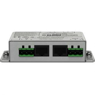Klark Teknik QFLEX Isolator Module