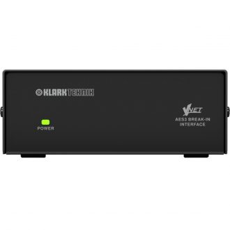 Klark Teknik VNET2 AES Interface