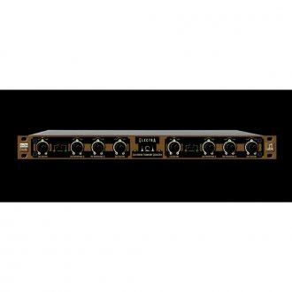Kush Audio Electra 4-Band Multi-Topology EQ (Rackmount)