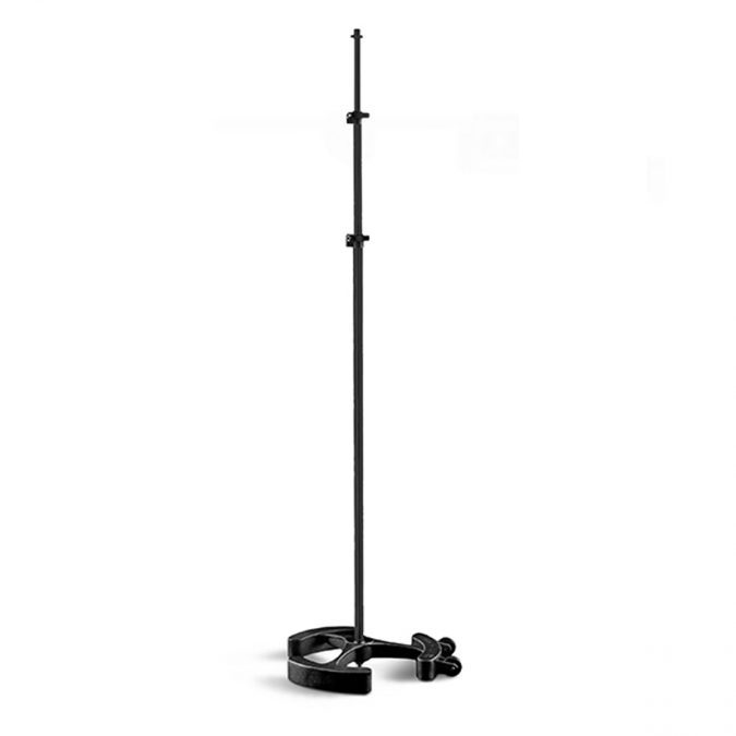 Latch Lake Music MicKing 3300 Straight Microphone Stand