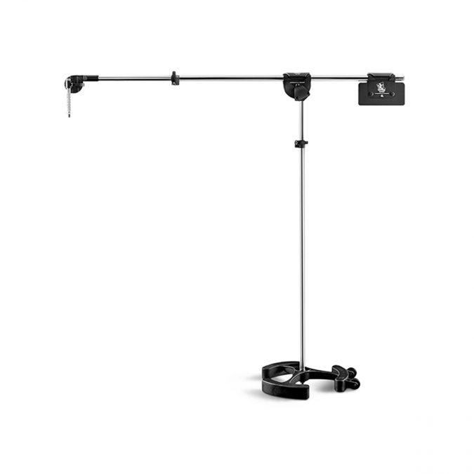 Latch Lake Music MicKing 2200 Microphone Stand
