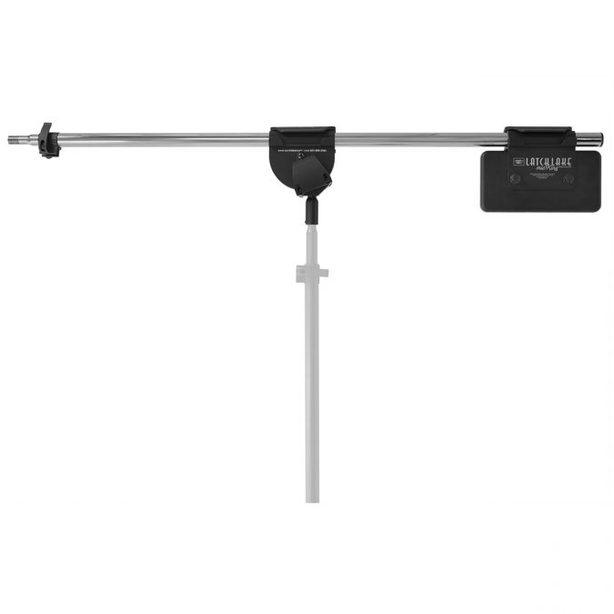 Latch Lake Music RB2200 micKing RetroBoom Boom Arm