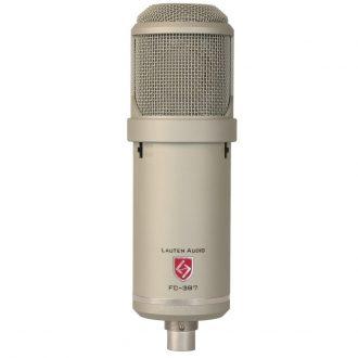 Lauten Audio Atlantis FC-387 Condenser Microphone